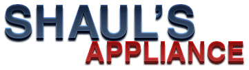 Shaul's Appliance Logo